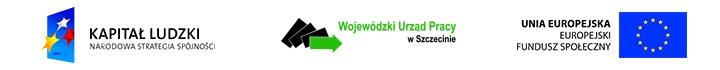 Kapitał Ludzki  WUP Szczecin Europejski Fundusz Społeczny